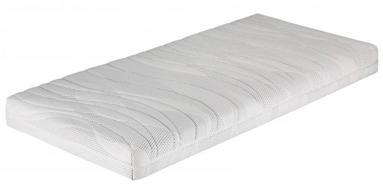 Penové Pental (latexová matrace,200x180x16cm,nosnost 120kg)