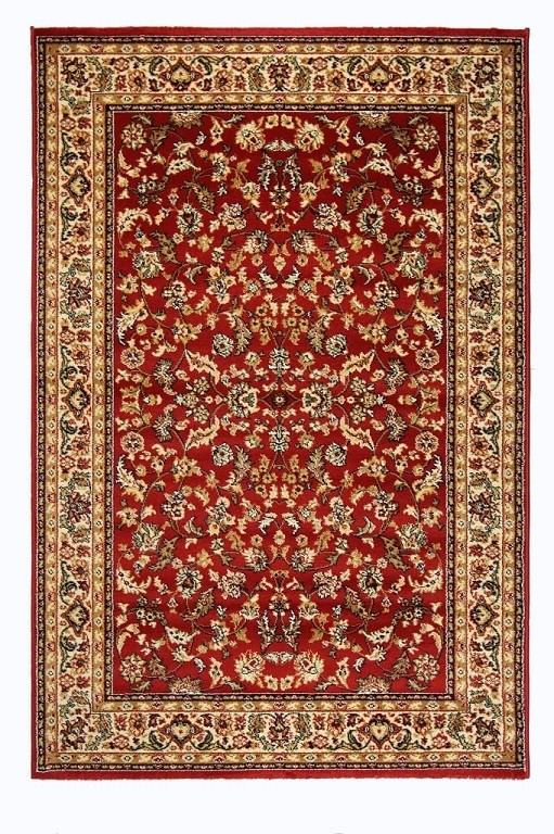 Perzské koberce Kusový koberec Orient 12 (164x230 cm)