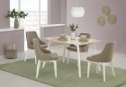Petrus- Jedálenský stôl (masív buk)