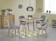 Petrus - Jedálný stôl (masív dub)