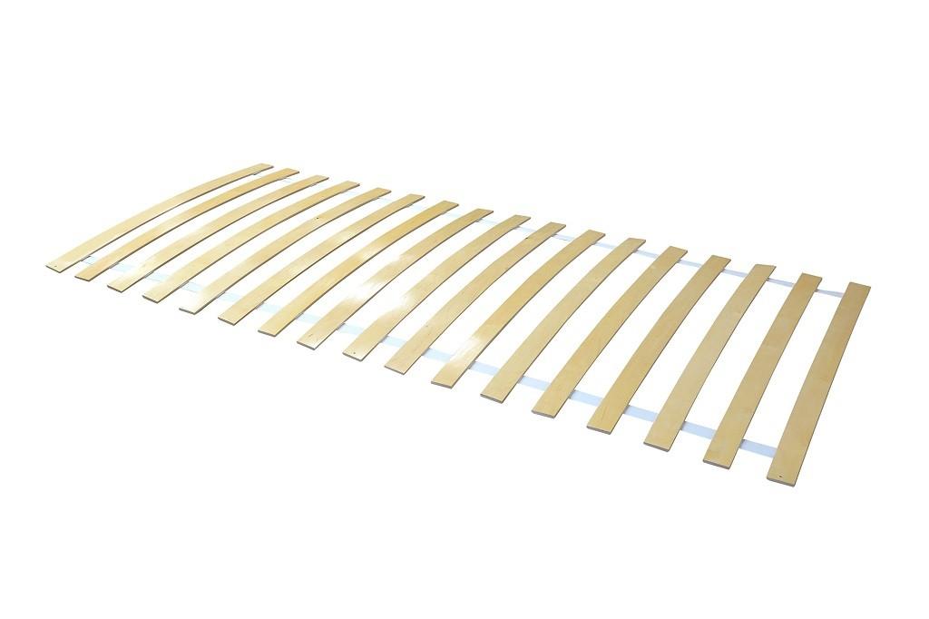 Pevné rošty Rošt Easy Roll lamelový zvinovací, 80x200 cm