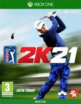 PGA Tour 2K21 (5026555362610)
