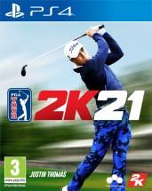 PGA Tour 2K21 (5026555428125)