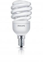 Philips Economy Twister 12W WW E14 1PF/6