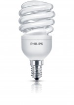 Philips Economy Twister 12W WW E14 1PF/6