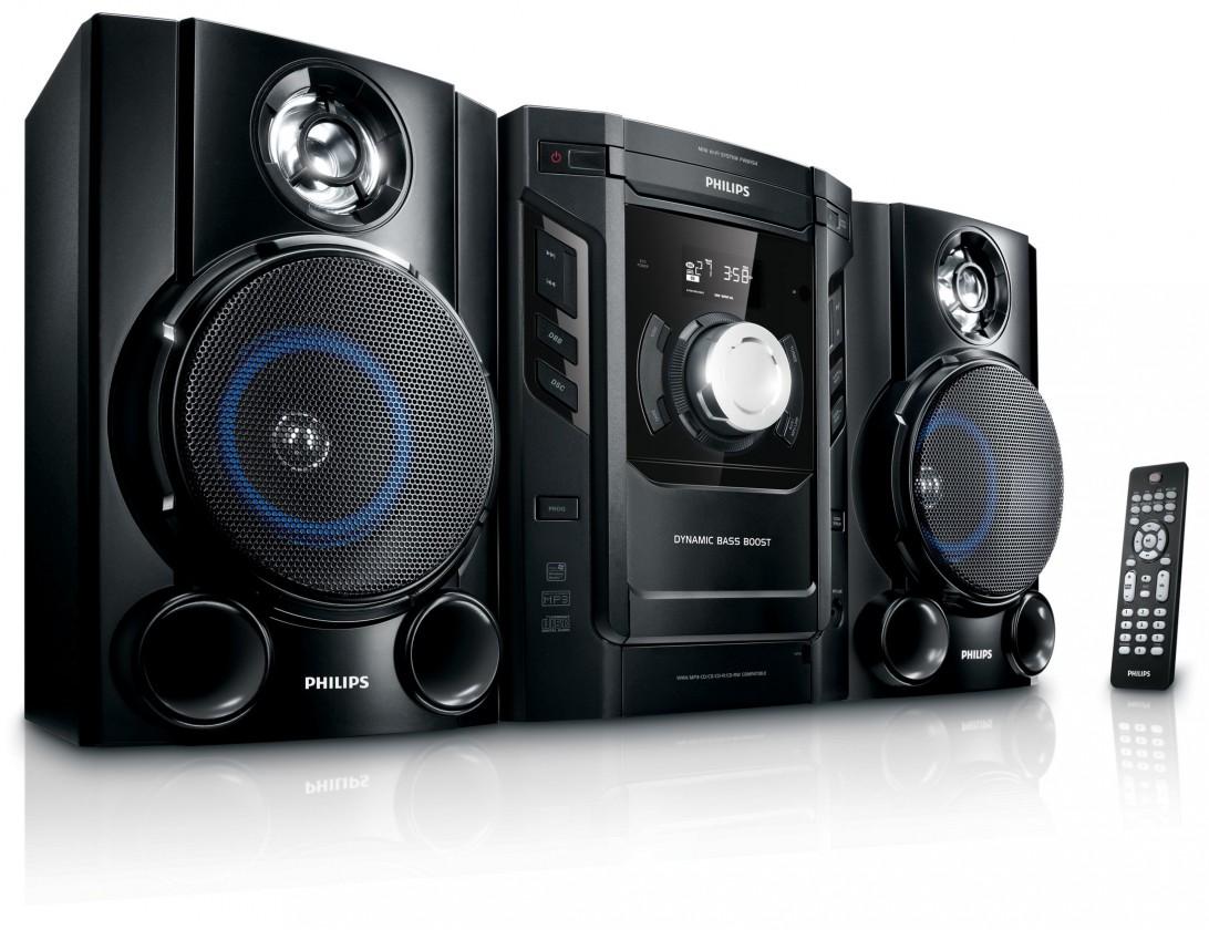 Philips FWM154/12