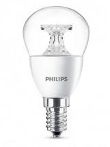 Philips LED žiarovka 40W E14 WW 230V P45 CL ND/4