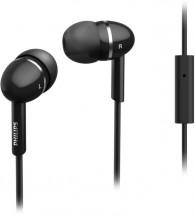 Philips SHE1455, černá SHE1455BK/10