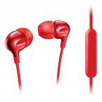 Philips SHE3705RD, červená SHE3705RD/00