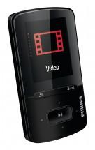 Philips VIBE 4 GB, čierna
