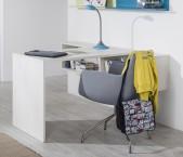 Pine Aurélio - Prídavný detský stôl (biela)