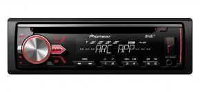PIONEER autorádio DEH- 4900DAB/ Čierne