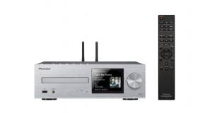 Pioneer XC-HM86D-S