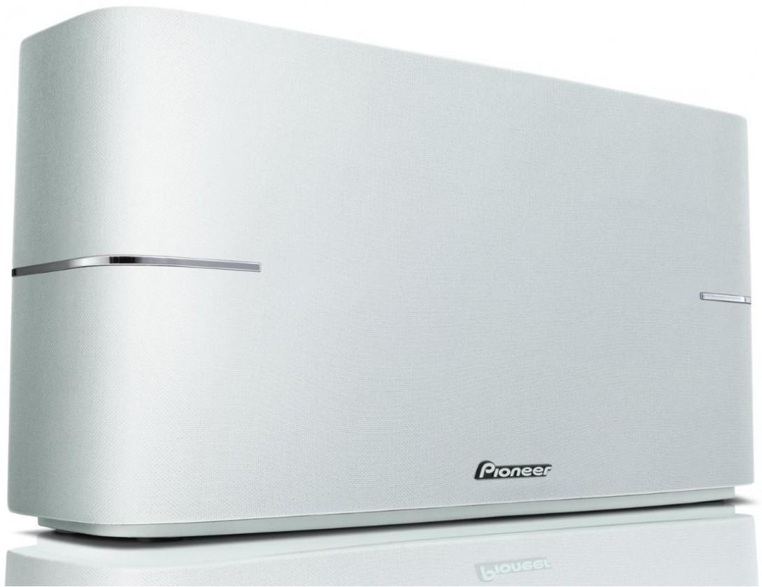 Pioneer XW-BTS3-W