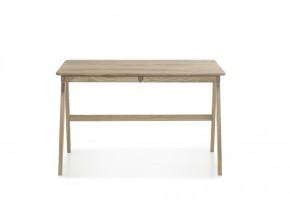 Písací stôl Rila (dub, masív)