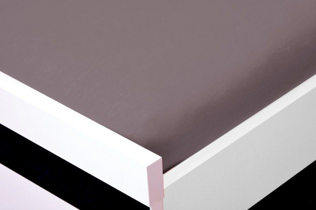 Plachta Jersey, 180x200 (sivé)