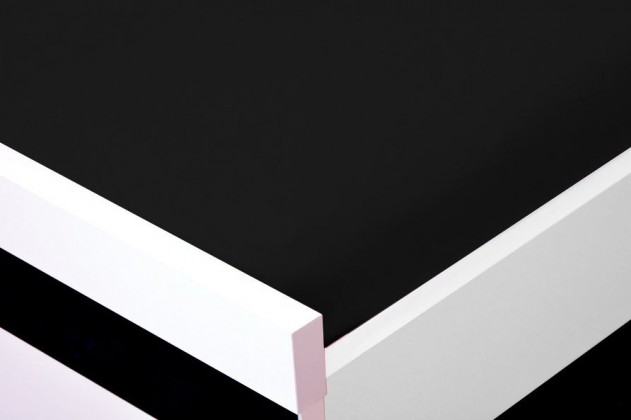 Plachta Jersey, 200x220 (čierne)