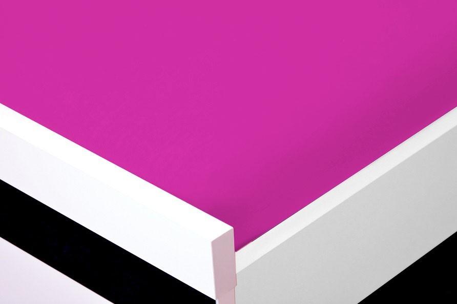 Plachta Jersey, 60x120 (ružové)