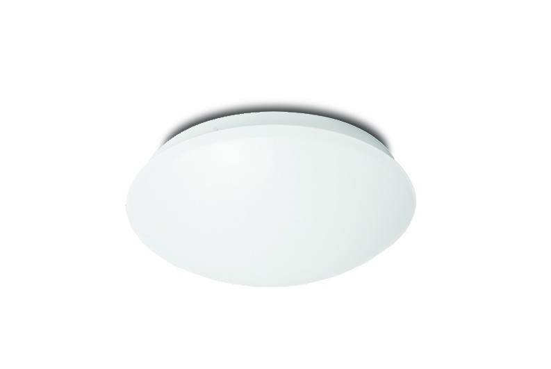 Plafon - Stropné svietidlo, LED, 10W (biela)