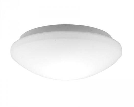 Plafoniera S - Stropné svietidlo, E27, 60W (biela)