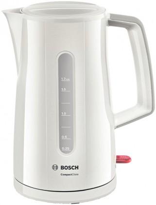 Plastové rýchlovarné kanvice Bosch TWK3A011