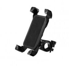Plastový držiak na telefón pre bicykel/elektrokoloběžku