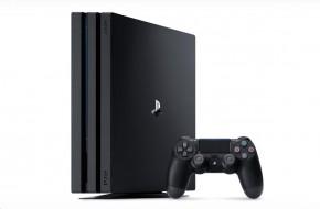 PlayStation 4 Pro, 1TB, černá + That's You PS719953760