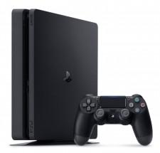 PlayStation 4 Slim, 500GB, černá PS719866268