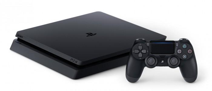 PlayStation 4 Slim 500GB (PS719407775)