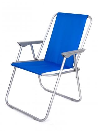 Plážové kresielko (modrá)