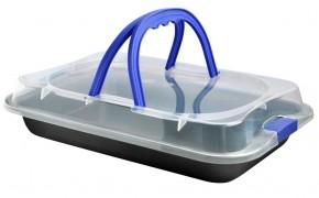 Plech na pečenie Toro 390125, plastové veko