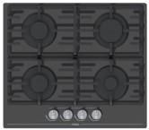 Plynová varná platňa MORA VDP 645 GB5, čierna