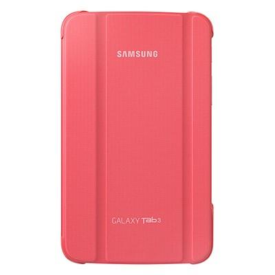 Počítače, tablety ZLACNENÉ Samsung EF-BT210BP polohovacie kryt, ružový ROZBALENÉ
