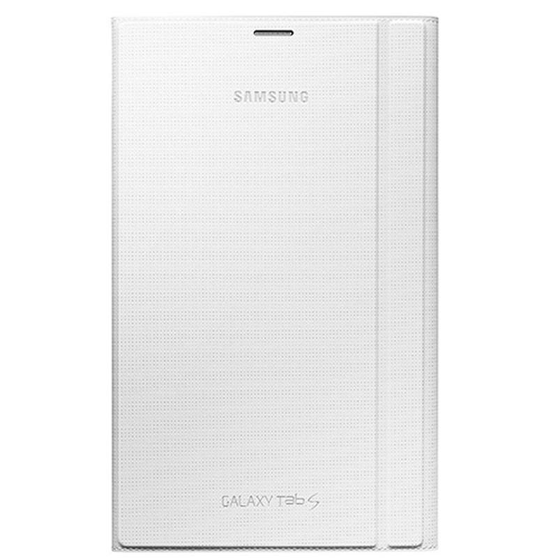 """Počítače, tablety ZLACNENÉ Samsung pre Galaxy Tab S 8,4 """", biela - EF-BT700BWEGWW POUŽITÝ"""