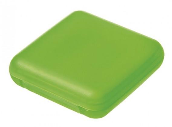 Pocket XS (plast, neon, zelená)