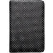 PocketBook pouzdro pro 614/623/624/626, Dots, černošedá PBPUC-623
