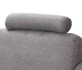 Podhlavník k sedačke Cavallo sivá