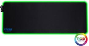 Podložka EVOLVEO Ptero GPX200 XL RGB, herná