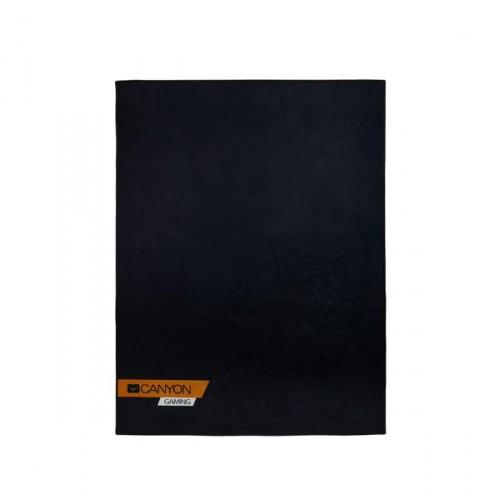 Podložka pod herné kreslo CANYON, 100x130 cm, potiskluzová