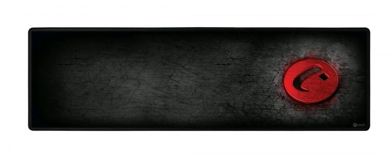 Podložka pod myš C-TECH ANTHEA XL (GMP-01XL)