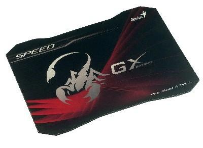 Podložka pod myš  Genius GX GAMING herní podložka pod myš GX-SPEED (31250001100)