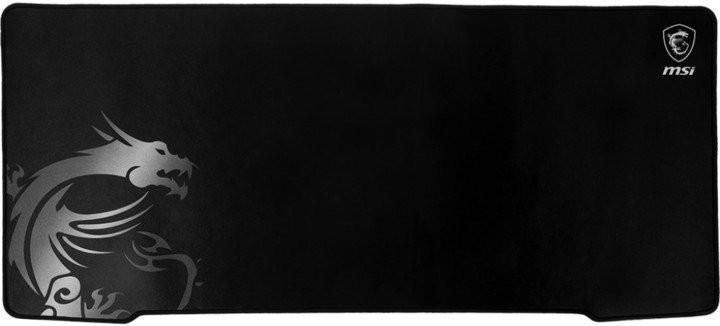 Podložka pod myš Herná podložka pod myš MSI AGILITY GD70, 900x400x3mm