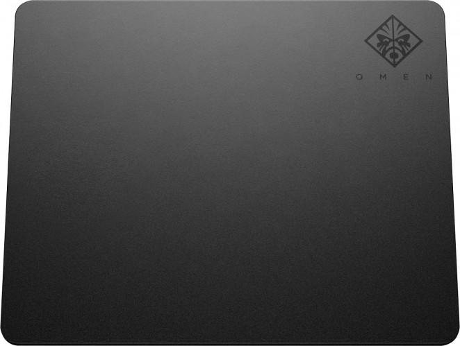 Podložka pod myš HP OMEN 100, 36x30 cm, čierna
