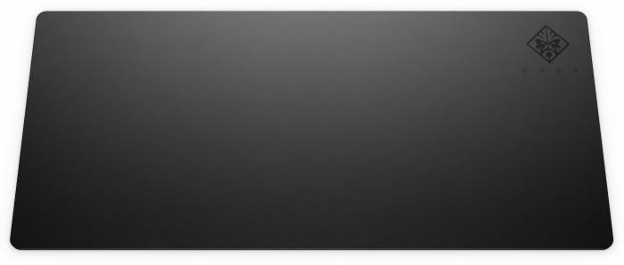 Podložka pod myš HP OMEN 300, 900x400, látková, čierna