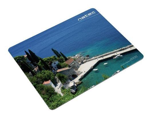 Podložka pod myš Natec Croatia, 220x180mm