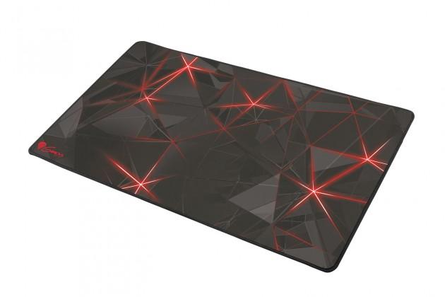 Podložka pod myš Podložka pod myš Genesis Carbon 500 MAXI FLASH, 90x45cm
