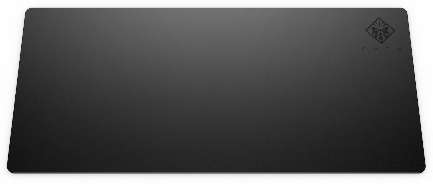 Podložka pod myš Podložka pod myš HP OMEN 300, 900x400, látková, čierna