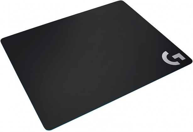 Podložka pod myš Podložka pod myš LogitechŽ G240, čierna