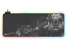 Podložka pod myš s RGB podsvietením Genesis Boron 500 XXL