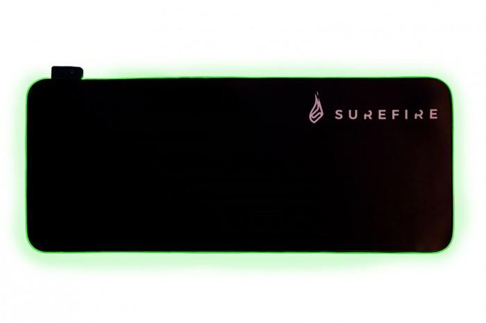 Podložka pod myš SureFire Silent Flight (48813)